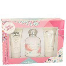 Buy Anais Anais L'Original by Cacharel Gift Set -- 3.4 oz Eau De Toilette Spray + 2 - 1.7