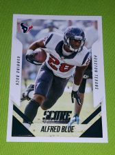Buy NFL 2015 PANINI ALFRED BLUE TEXANS SUPERSTAR #87 MNT