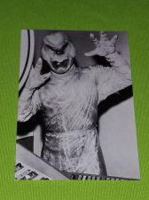 Buy VINTAGE THE OUTER LIMITS SCI-FI SERIES 1997 MGM COLLECTORS CARD #21 NMNT