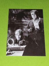Buy VINTAGE THE OUTER LIMITS SCI-FI SERIES 1997 MGM COLLECTORS CARD #30 NMNT