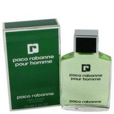 Buy PACO RABANNE by Paco Rabanne After Shave 2.5 oz (Men)