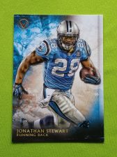 Buy NFL 2015 TOPPS VALOR JOHNATHAN STEWART PANTHERS SUPERSTAR MNT