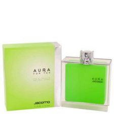 Buy AURA by Jacomo Eau De Toilette Spray 2.4 oz (Men)