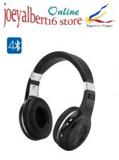 Buy Bluedio H+ Bluetooth Headphones - Bluetooth 4.1, 16 Ohm, Build In Battery, A2DP,