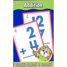 Buy Addition Home Learning Tools Flash Cards & Games