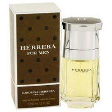 Buy CAROLINA HERRERA by Carolina Herrera Eau De Toilette Spray 1.7 oz (Men)