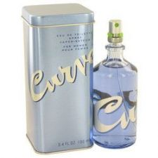Buy CURVE by Liz Claiborne Eau De Toilette Spray 3.4 oz (Women)