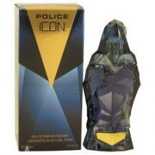 Buy Police Icon by Police Colognes Vial (sample) .07 oz (Men)