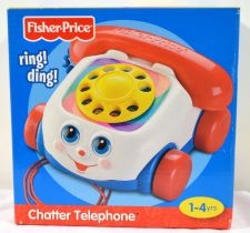 Buy Fisher-Price Chatter Telephone