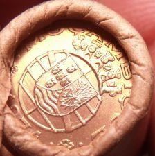Buy Rare Gem Unc Original Roll (50 Coins) Mozambique 1974 20 Centavos~Free Shipping