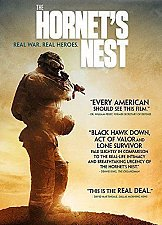 Buy The Hornet's Nest Real War Real Heroes Afghanistan DVD SALZBERG TUREAUD soldiers