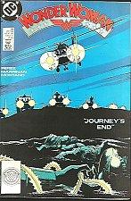 Buy WONDER WOMAN #35 VF DC Comics 1989 Beautiful art; Words: Perez