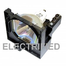 Buy EIKI 610-285-4824 6102854824 LAMP IN HOUSING FOR PROJECTOR MODEL LC-XC1