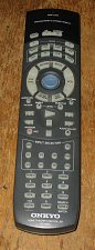 Buy ONKYO remote control ler RC 480M Home Theater receiver TX SR600 SR700 HTS 755DVC