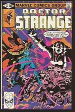 Buy Dr. Strange #44 Marvel Comics Claremont, GENE COLAN, Hands 1980 Very Fine+/NM-