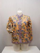 Buy Womens Windsor Jacket SIZE M TUDOR COURT Floral Long Sleeve Career Pockets