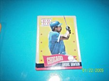 Buy 2013 Hometown Heroes States #26 andre dawson chicago free shipping
