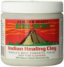 Buy Aztec Secret Indian Healing Clay Deep Pore Cleansing, 1 Pound
