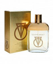 Buy Womens Spray Fragrance Perfume TOUCHE VERDICT FOR HER Our Impression of Guilty