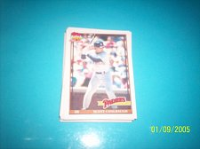 Buy 1991 Topps Traded scott coolbaugh padres #24T mint free ship