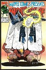 Buy WOLVERINE: Marvel Comics Presents #100 1st print 1992