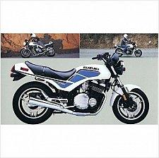 Buy 85-87 Suzuki GS700E GS700ES Service Repair Manual CD .... GS700 GS 700 E ES LF