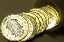 Buy Incredible Roll (20) Huge Great Britain 1970 Proof Half Crown Coins~Free Ship