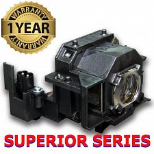 Buy ELPLP43 V13H010L43 SUPERIOR SERIES -NEW & IMPROVED TECHNOLOGY FOR EPSON EMPTWD10
