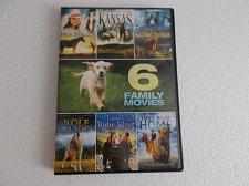 Buy 6movie DVD Miranda COSGROVE Mickey ROONEY Patricia WETTIG John DENVER KANSAS