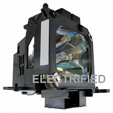 Buy BRAND NEW ELPLP22 V13H010L22 LAMP IN HOUSING FOR EPSON PROJECTORS