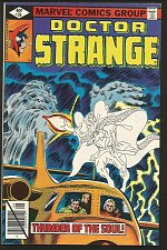 Buy Dr. Strange #36 Marvel Comics 1979 VF GENE COLAN