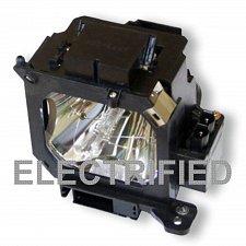 Buy ELPLP22 V13H010L22 LAMP IN HOUSING FOR EPSON PROJECTOR MODEL EMP7800
