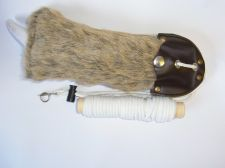 Buy Falconry Rabbit Lure complete with Creance