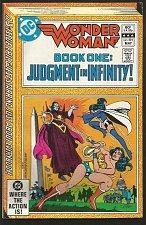 Buy WONDER WOMAN #291 Fine+/VF- range or better DC Comics 1982