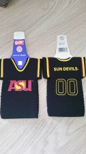 Buy (2) Arizona State Sun Devils Bottle Jersey Koozies (405)