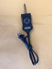 Buy DeLonghi TP-010-05 Skillet Griddle Heat Control Temperature Probe AC Cord 1600W