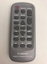Buy Canon remote control ler WL D88 HG20 HG21 HF10 HF11 FS100 VIXIA camcorder HDCOMS