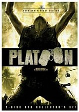 Buy Platoon DVD 2disc 20th Anniversary Collector's Edition Tom BERENGER Willem DEFOE
