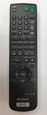 Buy Sony Remote Control RMT D130A - DVD DVP NC600 S DVP NC600C DVP NC650 V DVP NC615
