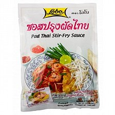 Buy Pad Thai Sauce Stir Fried DIY 2 Serves Food Delicious Thai Dish Recipe