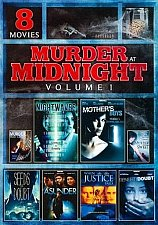 Buy 8Movie DVD Murder Most Likely SO SWEET Seeds of Doubt NIGHTWAVES Mothers Boys