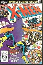 Buy The Uncanny X-men #148 Marvel Comics 1981 Claremont Cockrum Rubinstein