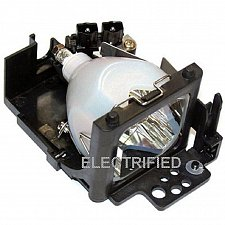 Buy HITACHI DT-00461 DT00461 LAMP IN HOUSING FOR PROJECTOR MODEL CPHX1080