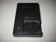 Buy Sony BC CSKA battery charger - Cyber Shot DSC W180 W190 S750 S780 S950 S980 plug