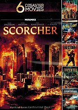 Buy 6movie DVD EPICENTER,Miami Magma,FIRESTORM,Death Flight,CountDown Armageddon
