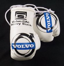 Buy Volvo GM Trucks mini boxing gloves ideal for windscreen (a pair)