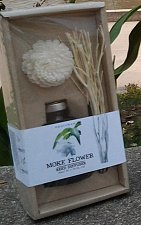 Buy Phutawan Aroma Home Diffuser Reed Essential Oil Moke flower Scent Perfume
