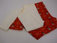 Buy SIZE M Womens 2PK CHRISTMAS SNOWMAN Fleece Lined Leggings NO BOUNDARIES Skinny