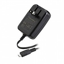 Buy Blackberry BATTERY CHARGER - cell phone 8700f 8700g power adapter cord plug