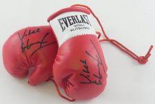 Buy Autographed Mini Boxing Gloves Vitali Klitschko